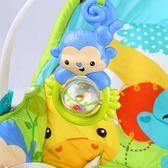 電動嬰兒床費雪嬰兒搖椅多功能電動安撫搖搖椅搖籃床寶寶哄娃哄睡神器DMR87 春生雜貨鋪
