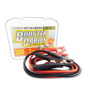 【BOOSTER CABLE】 3200A 救車線