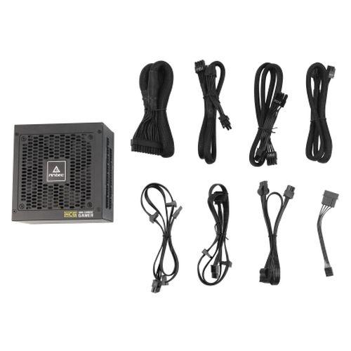 Antec 安鈦克 High Current Gamer HCG 650 W Gold 80+金牌 全模組 電源供應器