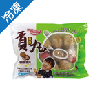 冰冰好料理香菇貢丸300G/包【愛買冷凍】