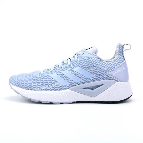 Adidas Questar CC -女鞋慢跑休閒鞋 NO.DB1304   慢跑鞋  