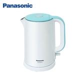 【Panasonic 國際牌】電熱水壺 NC-HKD121
