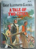 【書寶二手書T1/原文小說_MOZ】A Tale of Two Cities_Charles Dickens