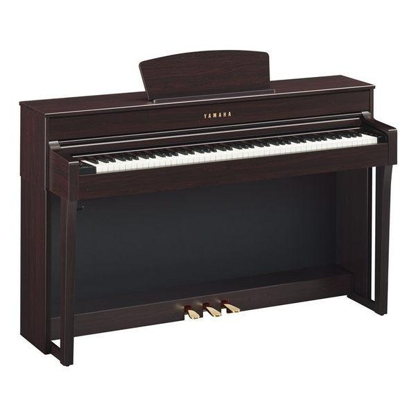 【金聲樂器】YAMAHA CLP-645 88鍵 電鋼琴 數位鋼琴 分期零利率