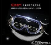 護目鏡 護目鏡防風沙防塵眼鏡防沖擊騎行勞保透明防飛濺防護眼鏡 瑪麗蘇精品鞋包