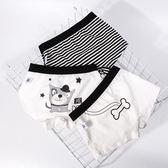 1-6歲兒童內褲男2平角褲3小孩底褲4幼兒5小寶寶褲衩嬰兒褲頭  童趣潮品