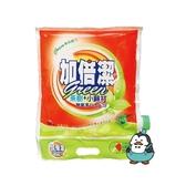 加倍潔 茶樹+小蘇打制菌潔白洗衣粉1kg