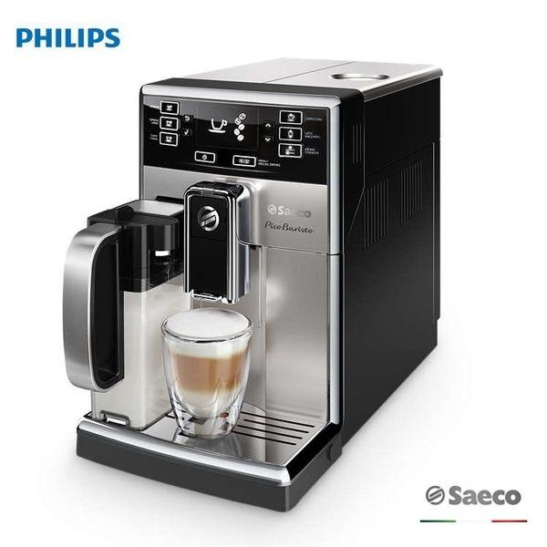 [加贈 雙層真空保溫瓶]PHILIPS飛利浦Saeco全自動義式咖啡機 HD8927 羅馬尼亞製 ★免運費