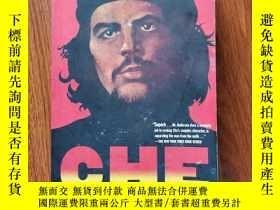二手書博民逛書店Che罕見Guevara A Revolutionary Life(英文原版)Y25226 Jon Lee A
