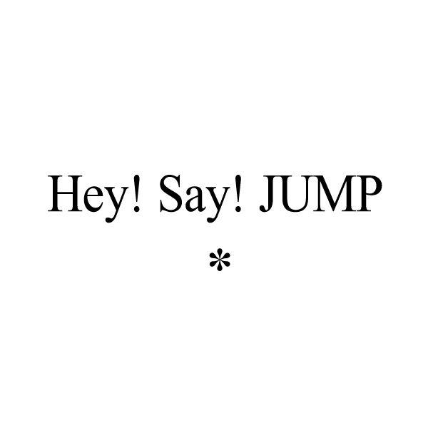 Hey! Say! JUMP DEAR. 台壓普通版 CD (購潮8)