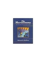 二手書《The macroeconomy : private choices, public actions, and aggregate outcomes》 R2Y ISBN:0023788011