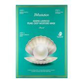JM-海洋珍珠三部曲面膜(盒裝10入)【康是美】