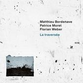 【停看聽音響唱片】【CD】穿越 馬修.波德納夫