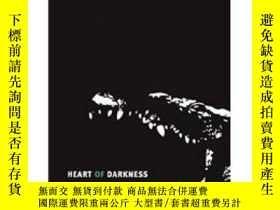 二手書博民逛書店Heart罕見of Darkness (Vintage Classics)Y428012 Joseph Con