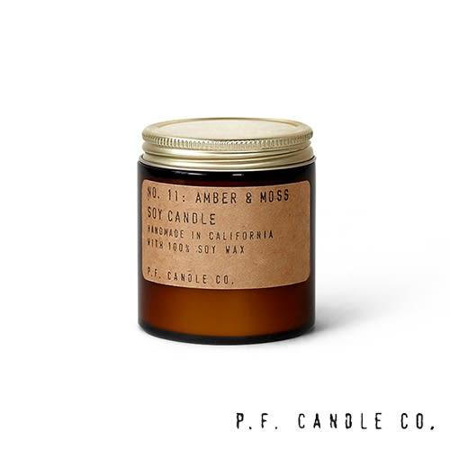 【 P.F. Candles CO. 】手工香氛蠟燭 No.05 雲杉 99g