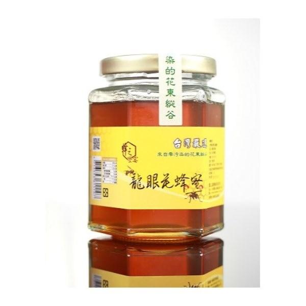 【蜂之饗宴】龍眼花蜂蜜320g/罐
