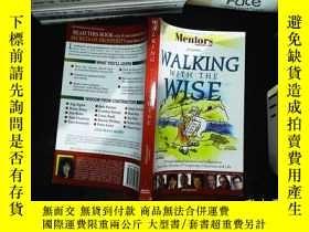 二手書博民逛書店Walking罕見with the Wise.Y167411 Linda Forsythe