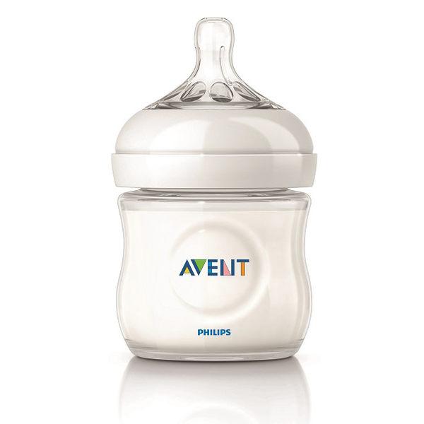 Philips Avent 新安怡 - 親乳感PP防脹氣奶瓶 125ml
