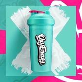 搖搖杯OXYENERGY氧氣能量搖搖杯蛋白搖粉杯便攜大容量健身運動奶昔搖杯 玩趣3C