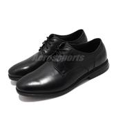 Clarks 皮鞋 Banbury Lace 黑 正裝 男鞋 【PUMP306】 CLM32210AD18