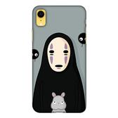[XR 軟殼] 蘋果 iPhone xr 手機殼 保護套 外殼 無臉男