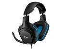 羅技G431 7.1 聲道環繞音效遊戲耳機麥克風
