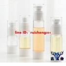 【3個】旅行酒精消毒分裝噴瓶化妝品空瓶子便攜噴壺噴霧瓶補水套裝真空