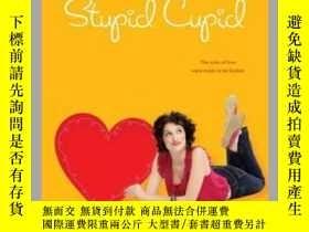二手書博民逛書店Stupid罕見CupidY362136 Photograph © Joan... Simon Pulse (