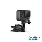 適用於所有GoPro機款 360度旋轉功能 可輕鬆夾在背帶或裝備上 內建磁鐵棒,可吸電器或金屬表面
