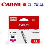 Canon CLI-781XL 原廠紅色高容量墨水匣