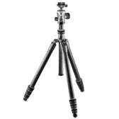 【震博】Gitzo GK2545T-82QD Traveler 碳纖維 2 號 4 節三腳架 (正成公司貨)回函送 相機背帶