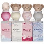法國KALOO 航空版迷你香氛禮盒(8mlx4)【小三美日】無酒精寶寶香水