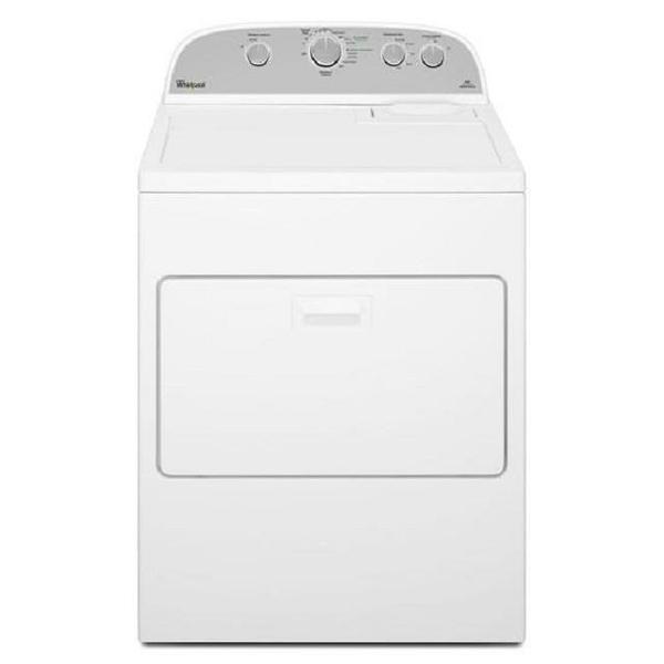 【南紡購物中心】Whirlpool 惠而浦 WED5000DW 12KG 極智電力乾衣機