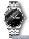 手錶男 男士手錶 新款商務石英錶男士手錶男潮流學生全自動機械錶瑞士