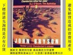二手書博民逛書店Evil罕見AngelsY364682 John Bryson Penguin 出版1986
