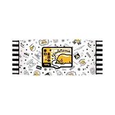 蛋黃哥 手口柔濕巾 100抽(加蓋)【新高橋藥局】濕紙巾