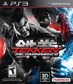 PS3 Tekken Tag Tournament 2 鐵拳 TT 2(美版代購)