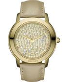 DKNY 閃亮泡泡晶鑽腕錶/手錶(NY8435)-金