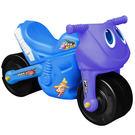 【寶貝樂】 小爵士摩托車造型學步助步車(藍)【CA-17B】(BTCA17B)