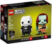樂高LEGO 聖誕夜驚魂  南瓜王 傑克&莎莉 41630 TOYeGO 玩具e哥