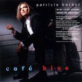 【停看聽音響唱片】【黑膠LP】派翠西亞.巴柏:藍調咖啡廳 (180g 2LP)