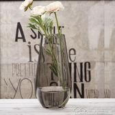 歐式玻璃花瓶 創意恐龍蛋造型干花插花花器 客廳富貴竹裝飾擺件 居樂坊生活館