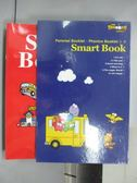 【書寶二手書T7/語言學習_QEJ】Smart Book_未拆_酷龍寶貝
