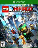 X1 The Lego Ninjago Movie Videogame 樂高旋風忍者電影(美版代購)