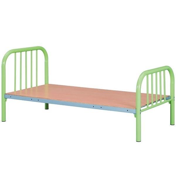 床架 床台 鐵床 AT-584-2 單人鐵床 (不含床墊) 【大眾家居舘】