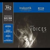 停看聽音響唱片】【UHQCD】宏亮的嗓音第1集