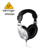 ★BEHRINGER★HPM1000 錄音室監聽耳機 (多功能)