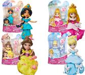 迪士尼迷你公主人物組