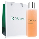 ReVive 精萃潔面凝膠(180ml)加送品牌提袋
