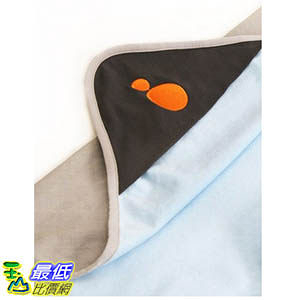 [美國直購] 保護胎兒的電磁波防護毯 藍色/粉色 Protective Belly Blanket by
